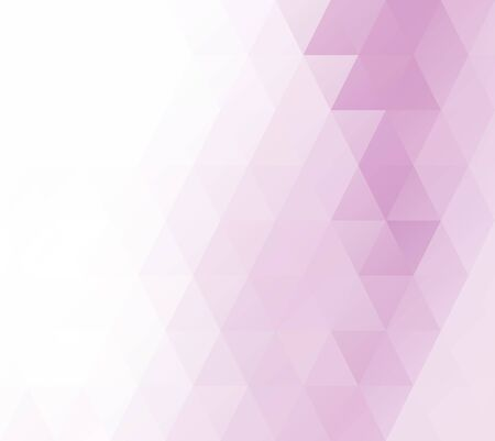 Purple Mosaic Background, Creative Design Templates
