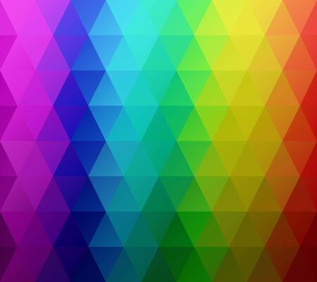mosaic background: Colorful Grid Mosaic Background, Creative Design Templates