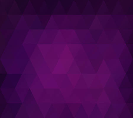 Purple Grid Mosaic Background, Creative Design Templates