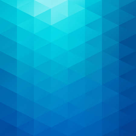 grid: Blue Grid Mosaic Background, Creative Design Templates