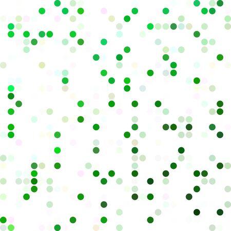 dots background: Green Random Dots Background, Creative Design Templates