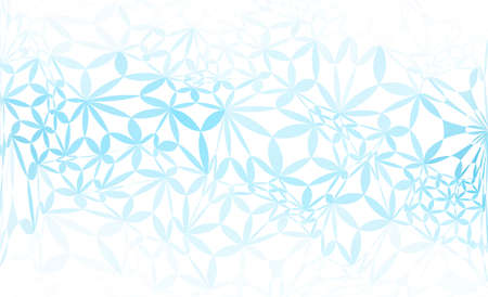 mesh: Blue mesh Background