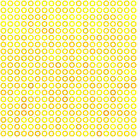 creative design: Yellow Donuts , Creative Design Templates