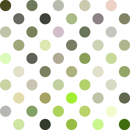dots background: Green Polka Dots Background, Creative Design Templates