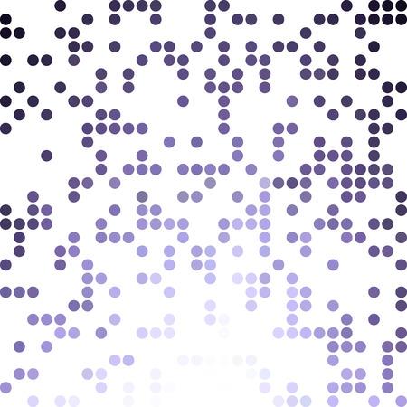 dots background: Purple Random Dots Background, Creative Design Templates