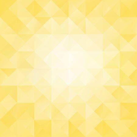 yellow: Yellow Grid Mosaic Background, Creative Design Templates