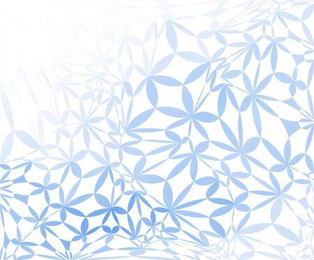 mesh: Blue mesh Background, Creative Design Templates Illustration