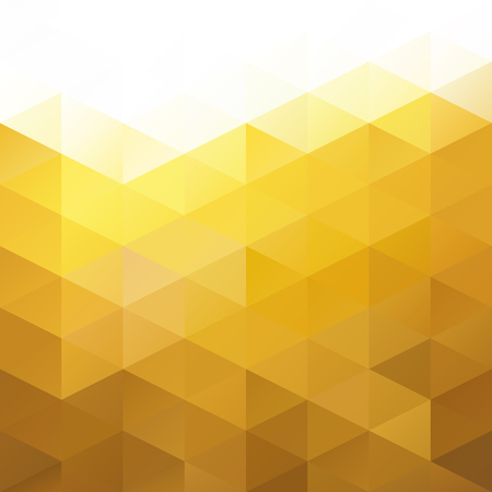 at yellow: Yellow Grid Mosaic Background, Creative Design Templates