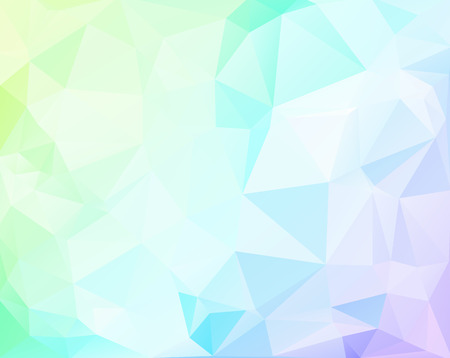 diamond shape: Colorful Polygonal Mosaic Background, Creative Design Templates