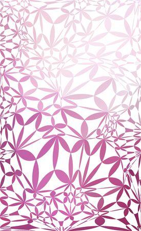 mesh: Purple mesh Background
