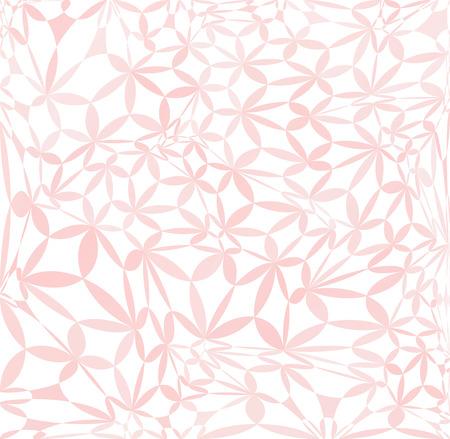 mesh: Pink mesh Background