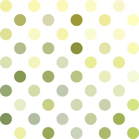 dots background: Colorful Polka Dots Background