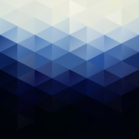 grid background: Blue Grid Mosaic Background, Creative Design Templates