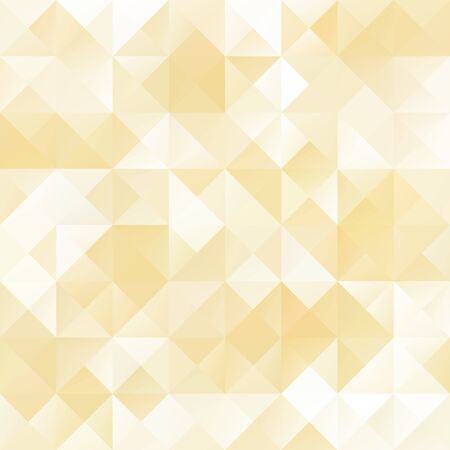 mosaic background: Yellow Grid Mosaic Background, Creative Design Templates