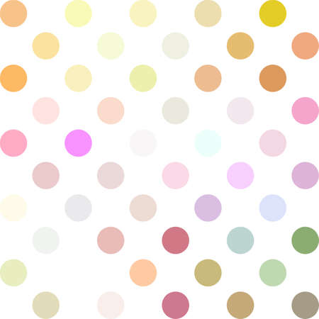 dots background: Colorful Polka Dots Background, Creative Design Templates Illustration