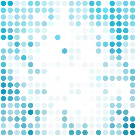 dots background: Blue Dots Background, Creative Design Templates