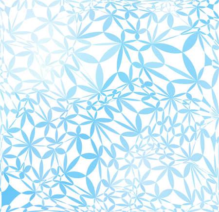 shiny background: Blue mesh Background, Creative Design Templates Illustration