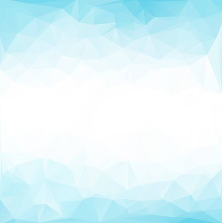 textured backgrounds: Blue Polygonal Mosaic Background, Creative Design Templates