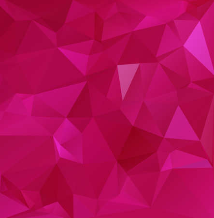 mosaic background: Purple Polygonal Mosaic Background, Creative Design Templates