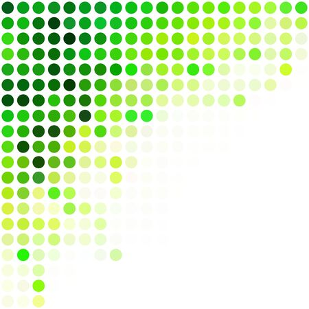 textured backgrounds: Green Random Dots Background, Creative Design Templates