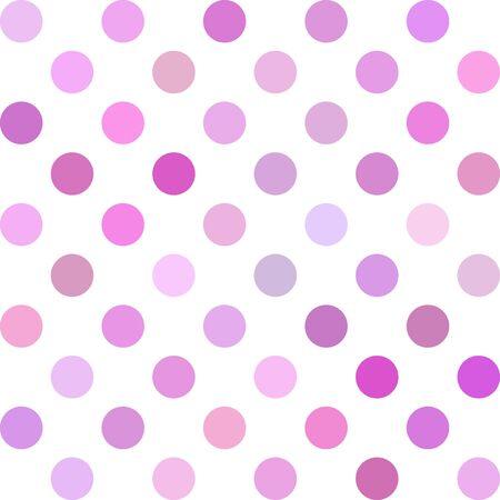 creative design: Purple Polka Dots Background, Creative Design Templates