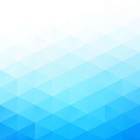 diamond texture: Blue Grid Mosaic Background, Creative Design Templates