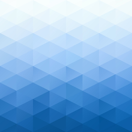 mosaic background: Blue Grid Mosaic Background, Creative Design Templates