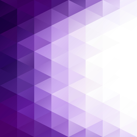 mosaic background: Purple Grid Mosaic Background, Creative Design Templates