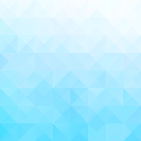 Blue Grid Mosaic Background, Creative Design Templates Stock fotó - 49231124