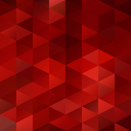 gradient background: Red Grid Mosaic Background, Creative Design Templates Illustration