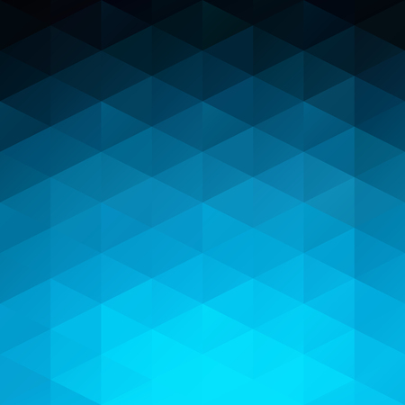 digital background: Blue Grid Mosaic Background, Creative Design Templates