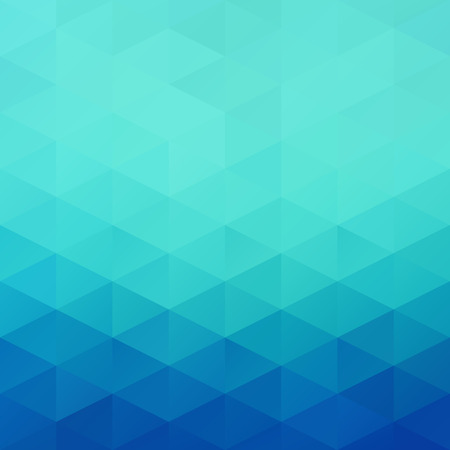 colorful background: Blue Grid Mosaic Background, Creative Design Templates