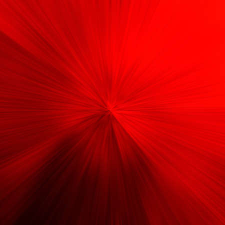 abstract zoom: Red Abstract Zoom Motion background