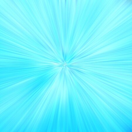 abstract zoom: Blue Abstract Zoom Motion background