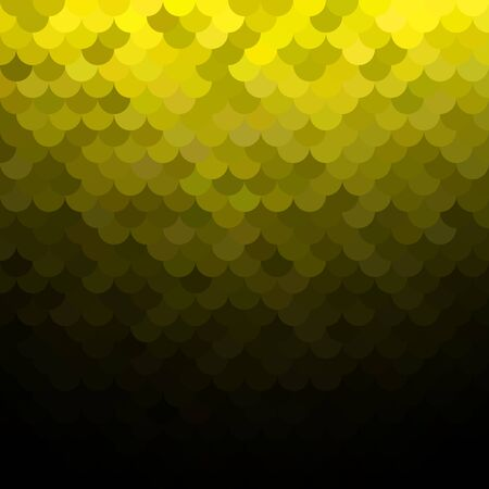 roof tiles: Yellow Roof tiles pattern, Creative Design Templates