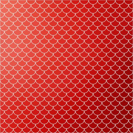 red roof: Red Roof tiles pattern, Creative Design Templates
