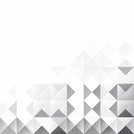 flooring: Gray White Grid Mosaic Background, Creative Design Templates