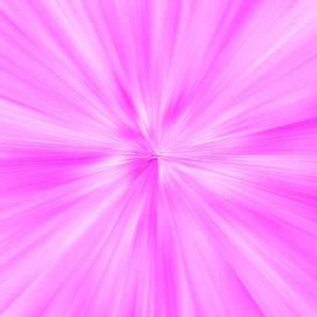abstract zoom: Pink Abstract Zoom Motion background
