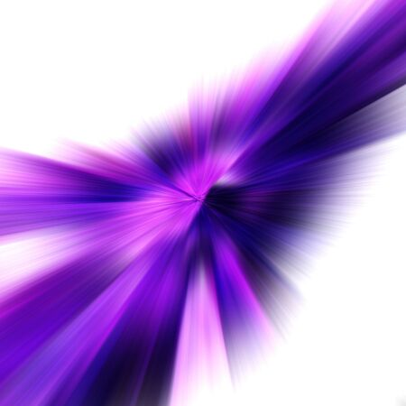 abstract zoom: Purple Abstract Zoom Motion background Stock Photo