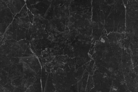 Sfondo trama marmo nero unico. Archivio Fotografico