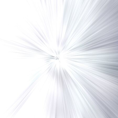 abstract zoom: Gray White Abstract Zoom Motion background