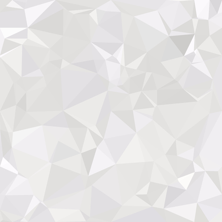 abstract wallpaper: Gray White Polygonal Background, Creative Design Templates
