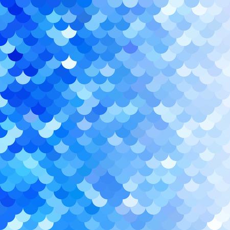 tiling: Blue Roof tiles pattern, Creative Design Templates