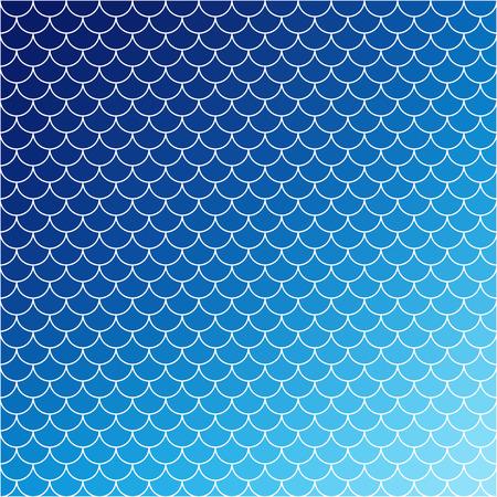roof tiles: Blue Roof tiles pattern, Creative Design Templates