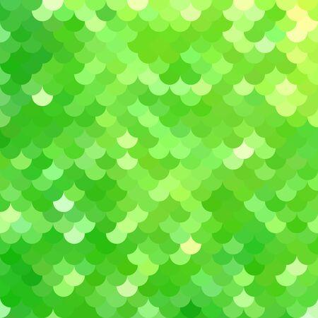 Green Roof tiles pattern, Creative Design Templates