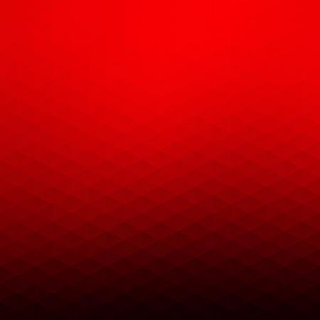 빨간 격자 모자이크 배경, 크리 에이 티브 디자인 템플릿