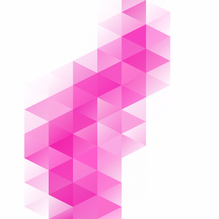 diamond plate: Pink Grid Mosaic Background, Creative Design Templates Illustration
