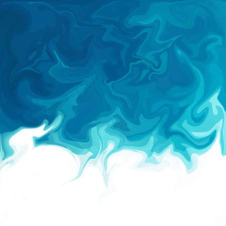 similar: Blue Digital Acrylic Color Swirl Or Similar Marble Twist Texture Background