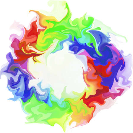 similar: Colorful Digital Acrylic Color Swirl Or Similar Marble Twist Texture Background