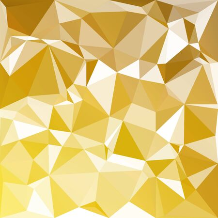 shiny background: Yellow Polygonal Mosaic Background, Creative Design Templates
